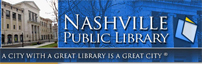 Nashville Public Library Digital Collection