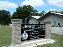 Madison County Archives